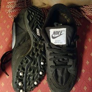 Nike Running/Baseball Cleat sz 4.5 Y
